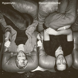 HYPERCULTE, massif occidental cover