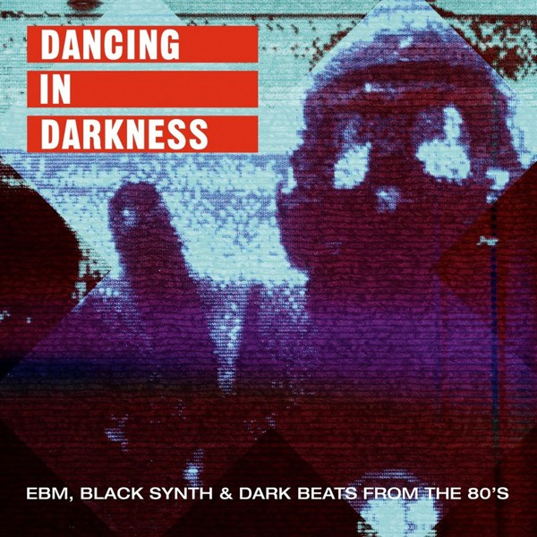 V/A, dancing in darkness cover