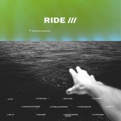 RIDE, this is not a safe place cover