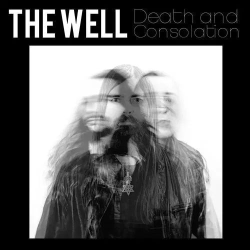 THE WELL, death and consolation cover