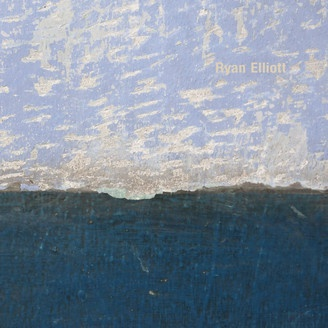 RYAN ELLIOTT, paul´s horizon cover