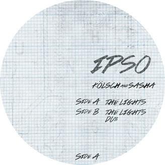 KÖLSCH & SASHA, the lights cover