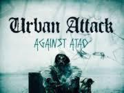 URBAN ATTACK, against atao cover