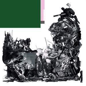 BLACK MIDI, schlagenheim cover