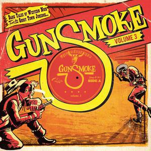 Cover V/A, gunsmoke vol. 03
