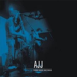 AJJ, third man live 11-11-2017 cover
