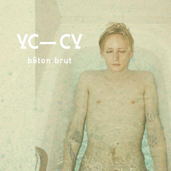 YC-CY, beton brut cover