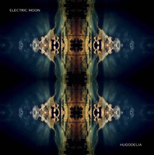 ELECTRIC MOON, hugodelia cover