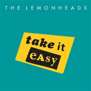 Cover LEMONHEADS, take it easy