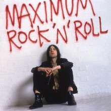 Cover PRIMAL SCREAM, maximum rock´n roll - the singles vol. 1