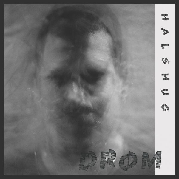 HALSHUG, drom cover