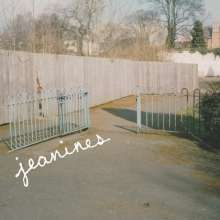 Cover JEANINES, s/t