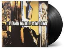 DANDY WARHOLS, the dandy warhols come down cover