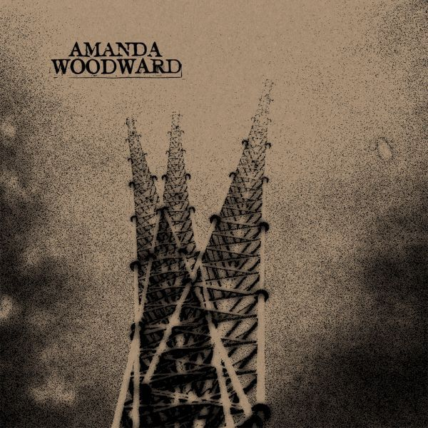 Cover AMANDA WOODWARD, discography