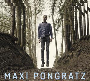 MAXI PONGRATZ, s/t cover