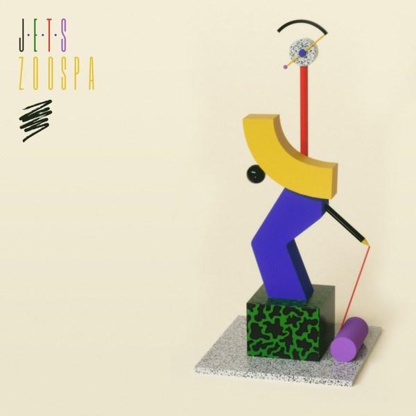 J-E-T-S, zoospa cover