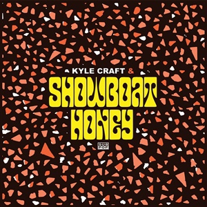 KYLE CRAFT, showboat honey cover