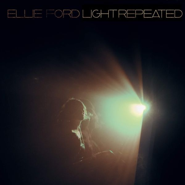 ELLIE FORD, light.repeated. cover