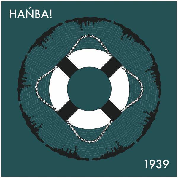 HANBA!, 1939 cover