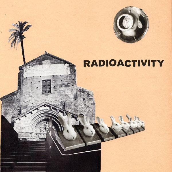 RADIOACTIVITY, infected cover
