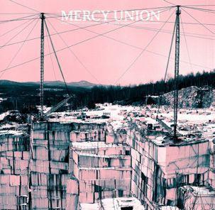 MERCY UNION, quarry cover