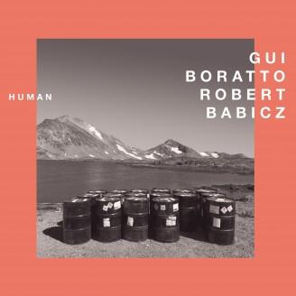 GUI BORATTO & ROBERT BABISCZ, human cover