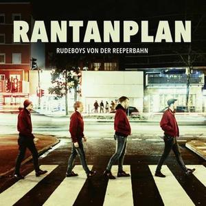 RANTANPLAN, rudeboys von der reeperbahn-ep cover