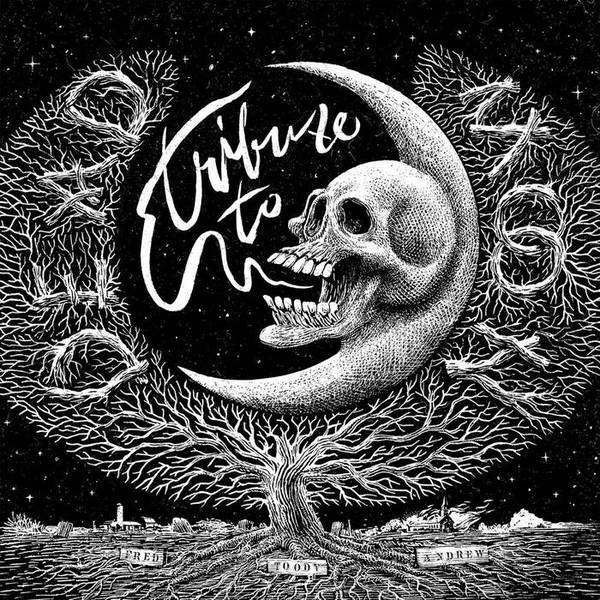 Cover V/A, tribute to dead moon
