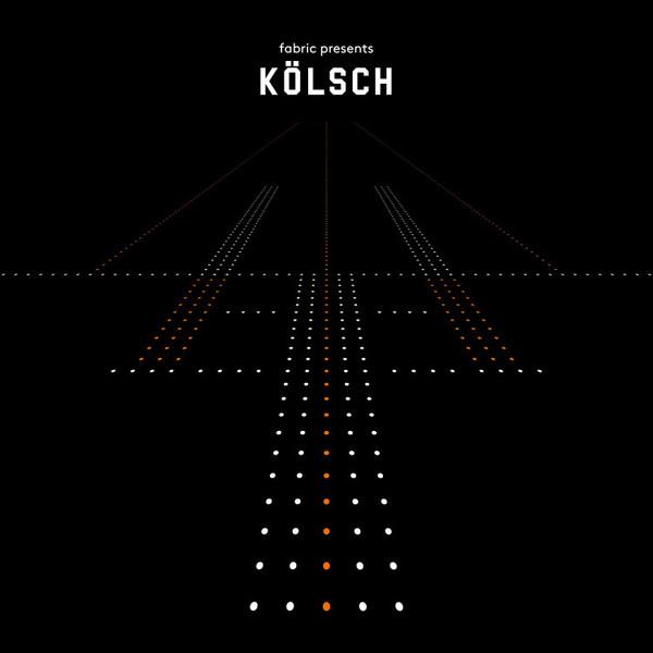 KÖLSCH, fabric presents cover