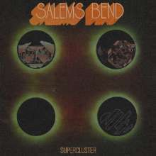 Cover SALEM`S BEND, spacecluster