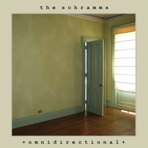 Cover SCHRAMMS, omnidirectional