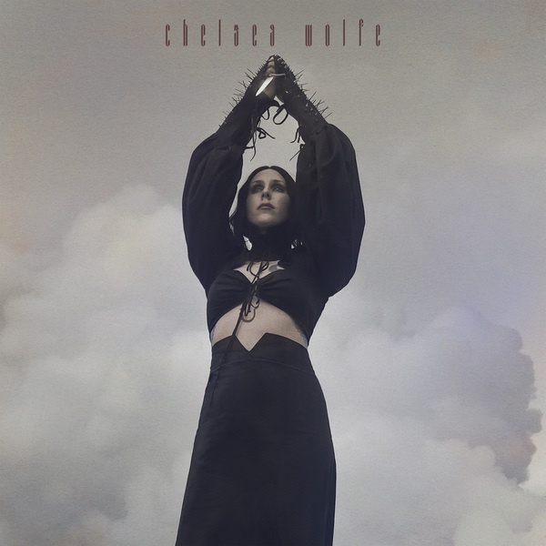 CHELSEA WOLFE, birth of violence cover