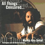 Cover MUMIA ABU-JAMAL, all things censored vol. 1