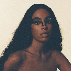 Cover SOLANGE, when i get home