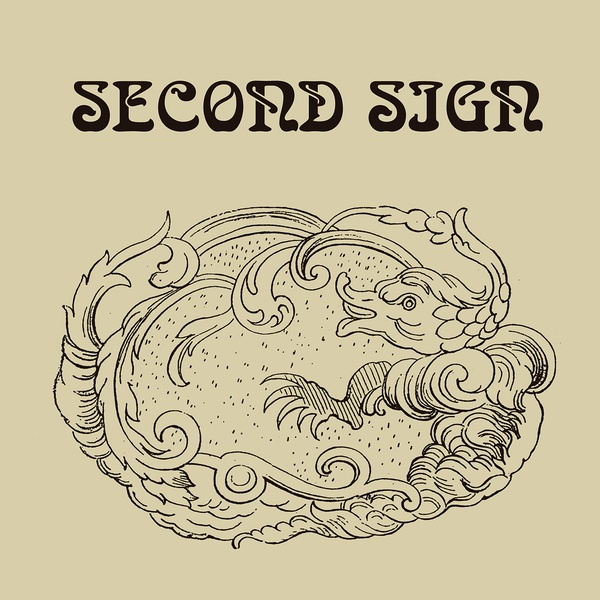 Cover SECOND SIGN, s/t