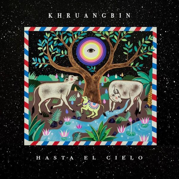 KHRUANGBIN, hasta el cielo (con todo el mundo in dub) cover