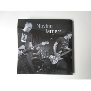 MOVING TARGETS, run cover