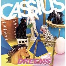 CASSIUS, dreems cover