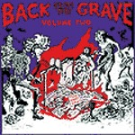 Cover V/A, back from the grave vol. 2