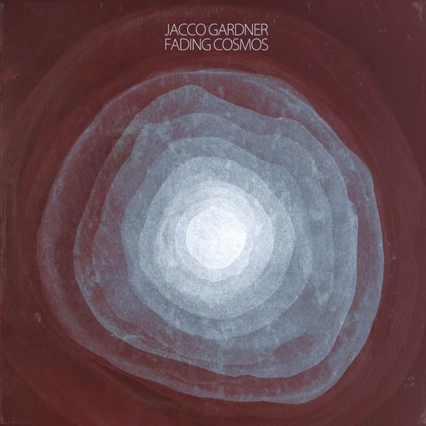 JACCO GARDNER, fading cosmos cover