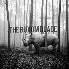 BUXOM BLADE, s/t cover