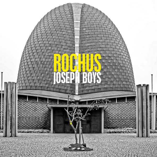 JOSEPH BOYS, rochus (flight 13 edition) cover