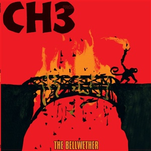 CHANNEL 3, the bellwether ep cover