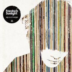 FRIEDRICH SUNLIGHT, sag es erst morgen cover
