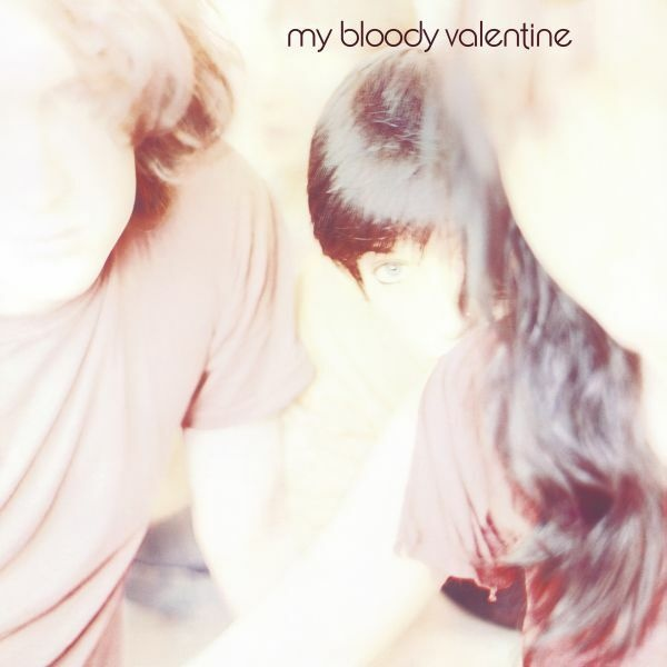 MY BLOODY VALENTINE, isn´t anything cover