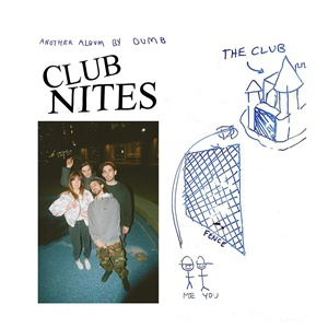 DUMB, club nites cover