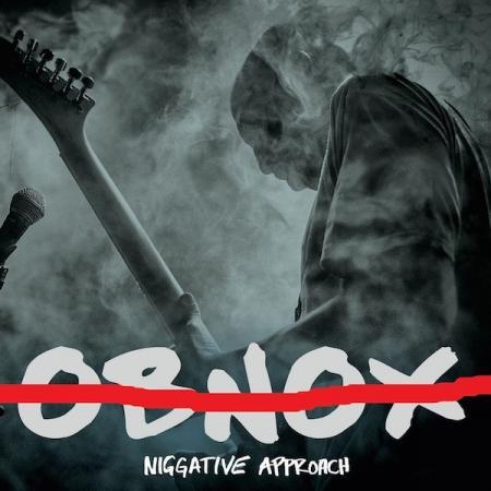 OBNOX, niggative approach cover