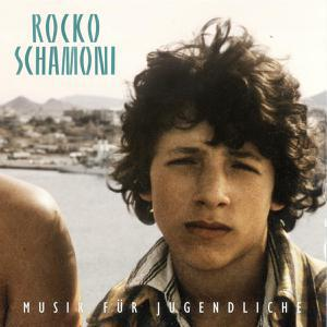 ROCKO SCHAMONI, musik für jugendliche cover