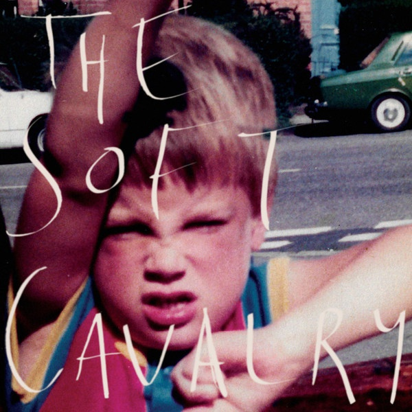 SOFT CAVALRY, s/t cover