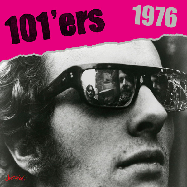 101ERS, 1976 cover